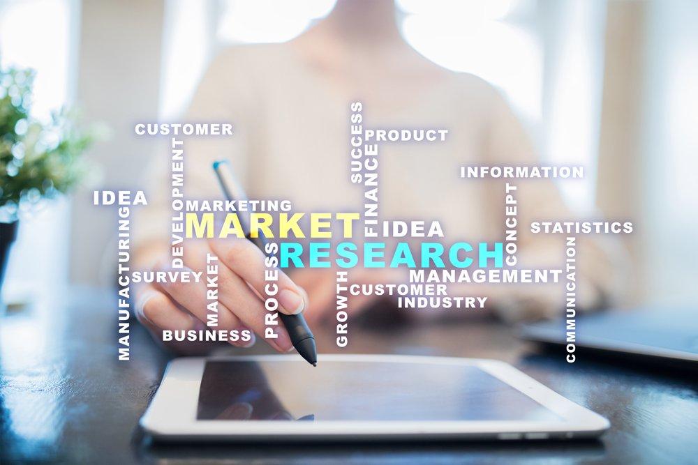 Market Research by Circle Dot Marketing